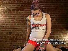 Avery's After Work Humiliation - www.clips4sale.com/8983/15623486