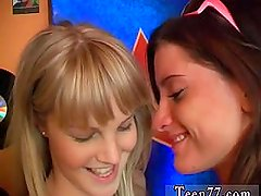 Homemade teen blowjob Sexy young lesbians