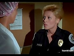 Leslie Easterbrook - Police Academy 1&4 (1984-87)