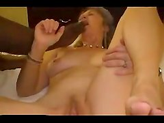 Hubby Films Wife Enjoying Rough Anal with BBC