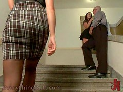 College Slut Gets Banged