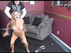 Stepson fuck his whore slutty stepmom