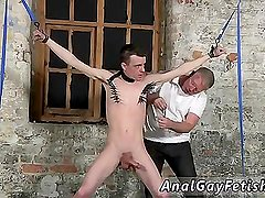 Rubbing each others dicks jerking off gay