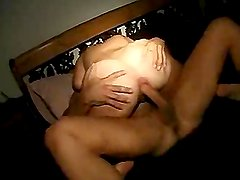 Your Drunk WifE GETS FUCKED