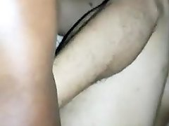Delirious with pleasure. He screams in pain .I LIKE HARD SEX