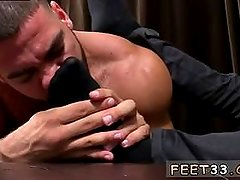 Gay slave worship emo boy feet tube full length Tyrell's Sexy Feet