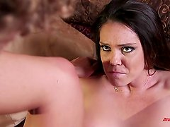 Alison Tyler Juicy Pussy Drilled