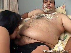 Shay Lamar In Mexican Cake Fuck