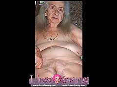 ILoveGranny The biggest Collection of bbw old