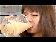 Compile Asian Drinkers 7