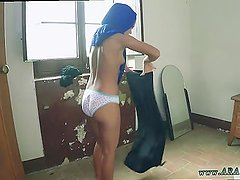 Black amateur cheating creampies first time