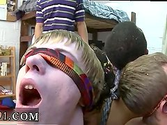 Teen boy hairless gay sex They hazed and