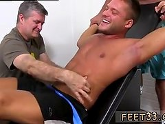 Foot mature boy and men fucking and sucking
