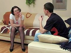 RUSSIAN MATURE DOLORES 06