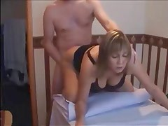 big boobs british milf
