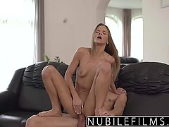 NubileFilms - Fuck Revenge With Boyfriends Brother
