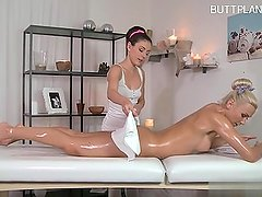 Glamour girl extreme rough sex