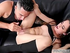 Extreme trample first time Wanting To Be