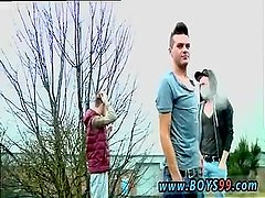 Shirtless blond teens and xxx homo full gay