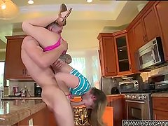 Teen girls shower cam The Plumber gets His