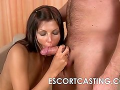 Lucie Theodorova Escort Video