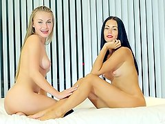Playboy Plus: Angel B & Pamela - Girls Night