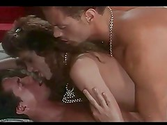 Classic Scene with Peter North & Rocco