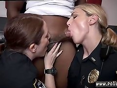 Police arrest girl muscle milf solo Raw