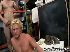 Show straight men fucking gay Blonde muscle