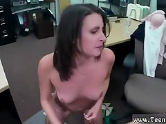 Sensual ass fuck Customer's Wife Wants The