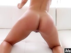 Candice Dare gets fucked in various positions