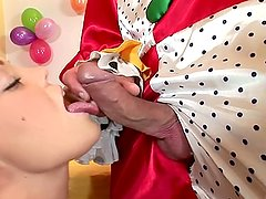 Desires of the Innocent 4 - Scene 4 - DDF Productions