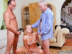 Old woman xxx wrestling Frannkie And The
