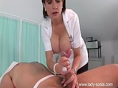 Hot Sexy British MILF Cumshot Compilation