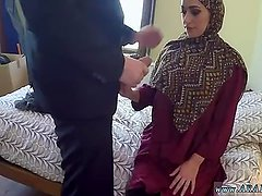 Arab couple at home xxx french anal