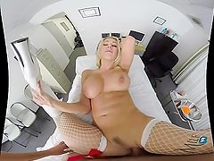 MilfVR - Sponge Bath ft. Katie Morgan