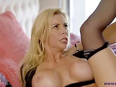 Alexis Fawx, Let Step Mommy Help You