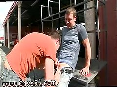 Gay fat man outdoor fun porn xxx public