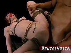 Rough bdsm submission two dominate xxx Sexy