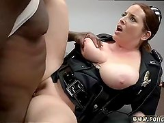 Three girls orgy first time Milf Cops