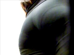 Sexy asses in pants!!!!