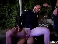 Hot hairy hunk gay cops movieture