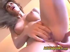 Lets Make Some Cum Interactive ACESQUIRT Squirting Compilation 1