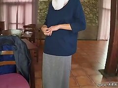 Arab mature anal hot real sex first time