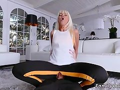 Mom and crony's daughter orgasm xxx