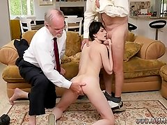 Double view casting anal Frannkie heads
