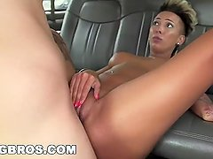 BANGBROS - Bella Bellz Is In Miami Bitches! (bb14521)