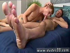 movies of people eating cum gay first time