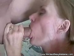 In Love With Granny Sex Games
