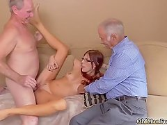 Old german mature and daddy not patron's